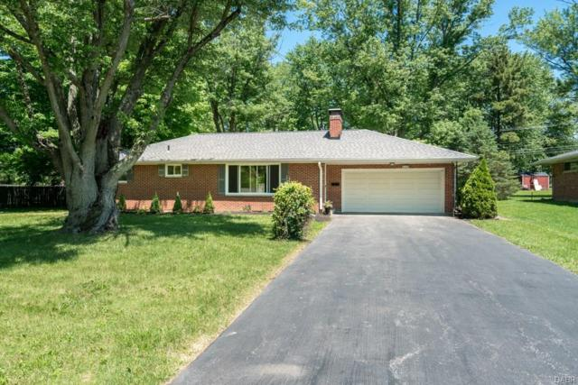 4188 Maxwell Drive, Bellbrook, OH 45305 (MLS #765129) :: Denise Swick and Company