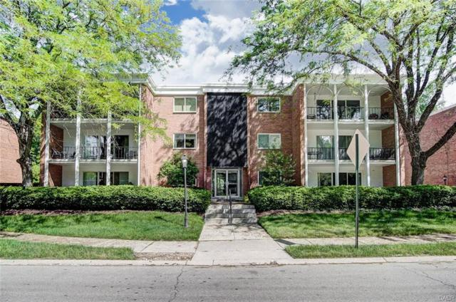 3275 Southdale Drive #3, Kettering, OH 45409 (MLS #765133) :: Denise Swick and Company