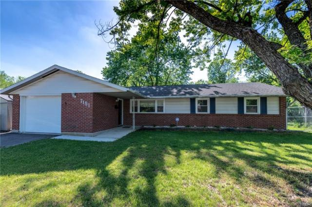 7151 Harshmanville Road, Huber Heights, OH 45424 (MLS #765143) :: Denise Swick and Company
