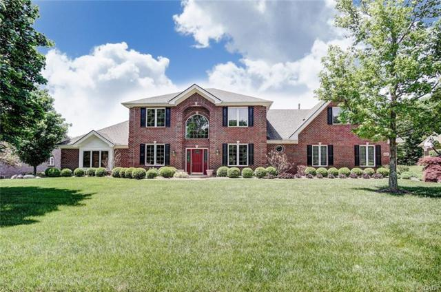 8467 Koster Lane, Washington TWP, OH 45458 (MLS #765148) :: Jon Pemberton & Associates with Keller Williams Advantage