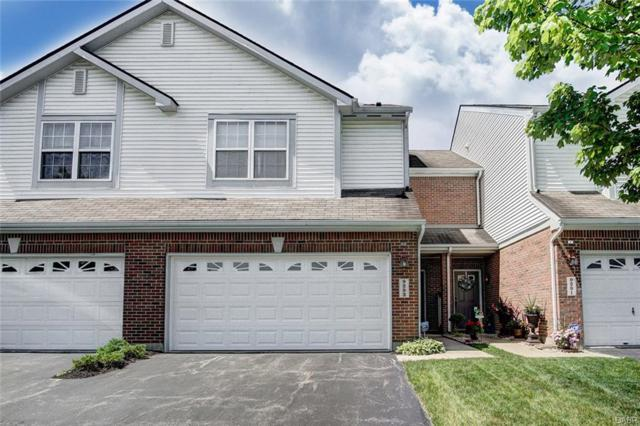 9293 Great Lakes Circle, Washington TWP, OH 45458 (MLS #765154) :: Jon Pemberton & Associates with Keller Williams Advantage
