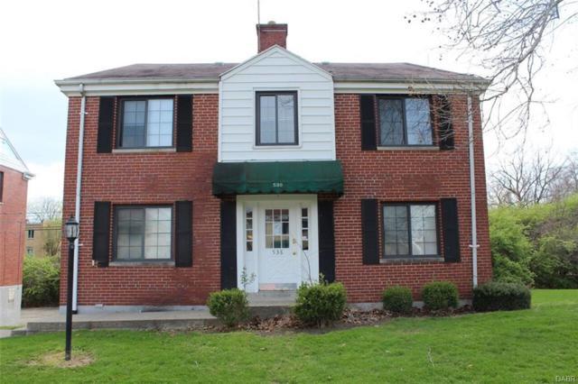 538 Corona Avenue, Dayton, OH 45419 (MLS #765156) :: Denise Swick and Company