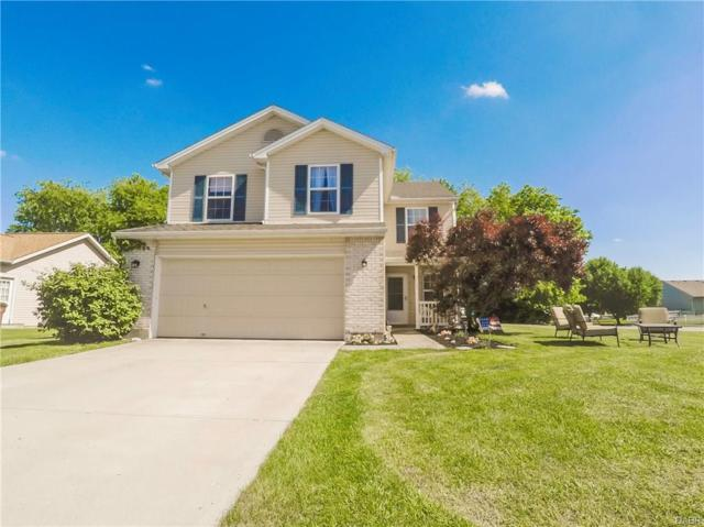 2663 Jenny Marie Drive, Xenia, OH 45385 (MLS #765157) :: Jon Pemberton & Associates with Keller Williams Advantage