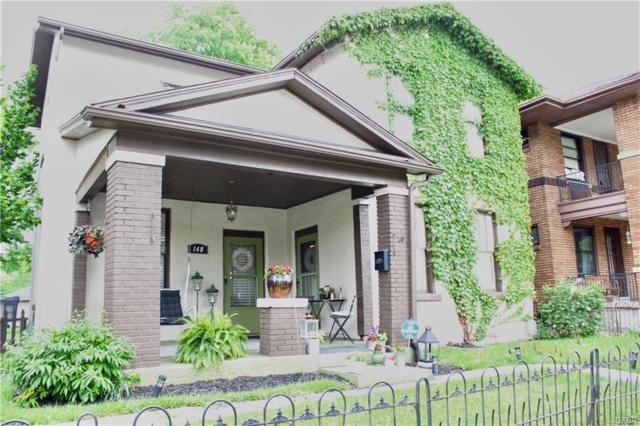148 Park Drive, Dayton, OH 45410 (MLS #765170) :: Denise Swick and Company