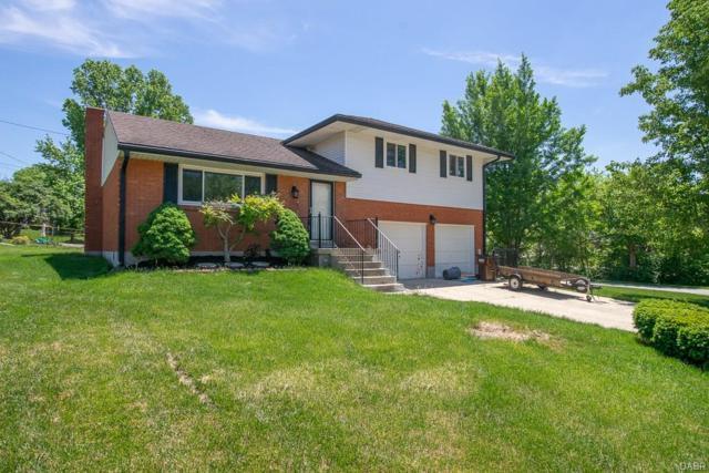 6070 Birdwood Circle, Dayton, OH 45449 (MLS #765173) :: Denise Swick and Company