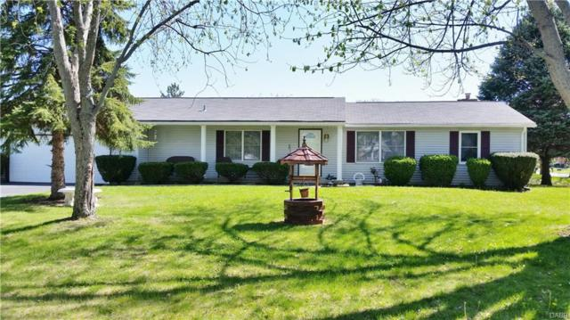 149 Marrett Farm Road, Englewood, OH 45322 (MLS #765174) :: Denise Swick and Company