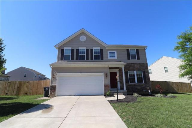 3832 Winding Oak Circle, Dayton, OH 45424 (MLS #765178) :: Denise Swick and Company