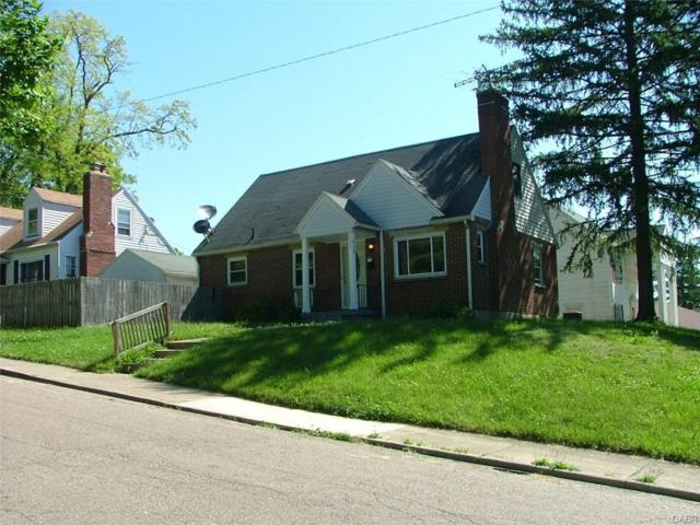 203 Sandalwood Drive, Dayton, OH 45405 (MLS #765190) :: Jon Pemberton & Associates with Keller Williams Advantage