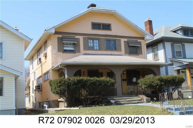 1139 Windsor Avenue, Dayton, OH 45402 (MLS #765227) :: Denise Swick and Company