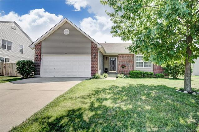 590 Chapelgate Drive, Fairborn, OH 45324 (MLS #765241) :: Denise Swick and Company