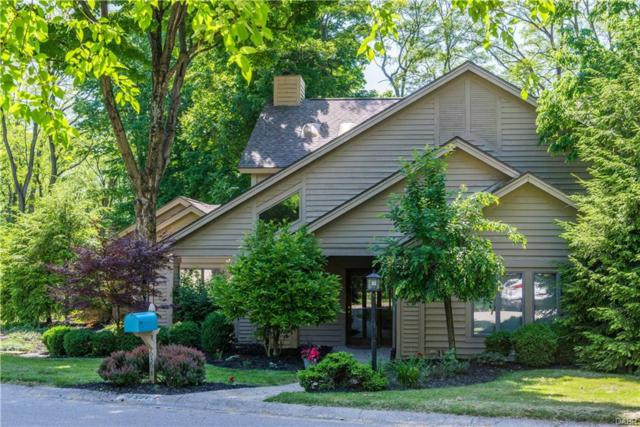6391 Shadow Lake Trail, Centerville, OH 45459 (MLS #765267) :: Denise Swick and Company