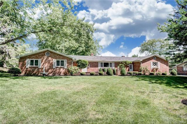 1133 Big Hill Road, Kettering, OH 45429 (MLS #765268) :: Denise Swick and Company