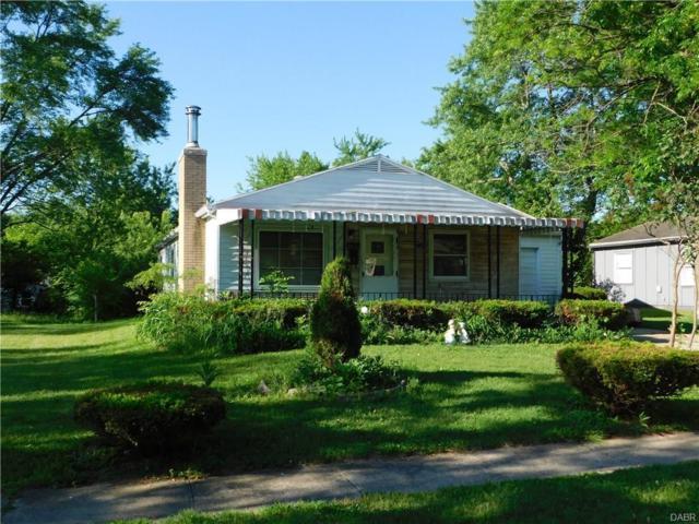 3750 Beckley Avenue, Dayton, OH 45416 (MLS #765294) :: Jon Pemberton & Associates with Keller Williams Advantage