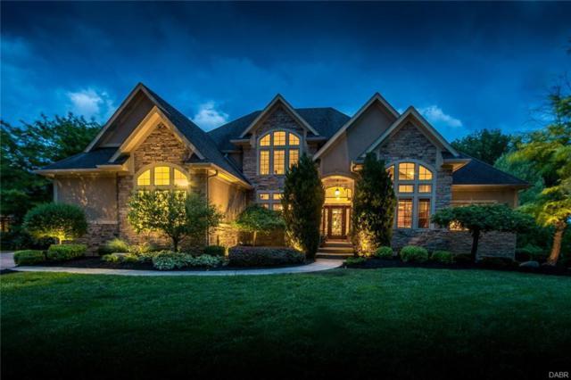 7140 Copperwood Court, Springboro, OH 45066 (MLS #765301) :: Denise Swick and Company