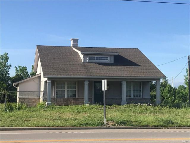 1525 State Route 73, Waynesville, OH 45068 (MLS #765331) :: Denise Swick and Company