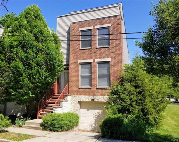 125 Frank Street, Dayton, OH 45409 (MLS #765333) :: Denise Swick and Company