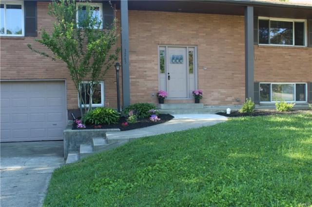 3265 Claydor Drive, Beavercreek, OH 45431 (MLS #765341) :: Jon Pemberton & Associates with Keller Williams Advantage