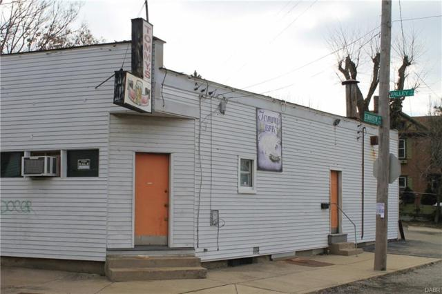 1100 Valley Street, Dayton, OH 45404 (MLS #765352) :: Jon Pemberton & Associates with Keller Williams Advantage