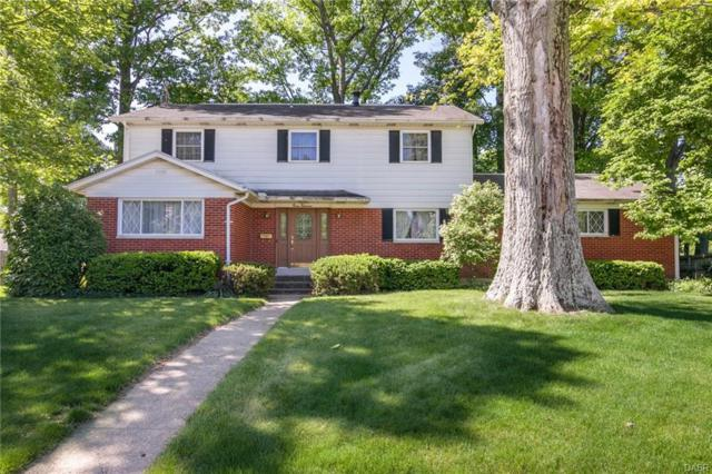 318 Winterset Dr, Englewood, OH 45322 (MLS #765360) :: Denise Swick and Company