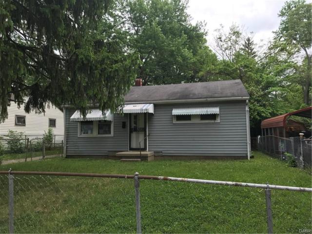1330 Wesleyan Road, Dayton, OH 45406 (MLS #765367) :: Jon Pemberton & Associates with Keller Williams Advantage