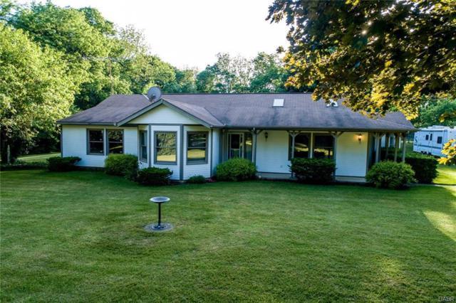 2335 Waynesville Road, Bellbrook, OH 45305 (MLS #765377) :: Jon Pemberton & Associates with Keller Williams Advantage