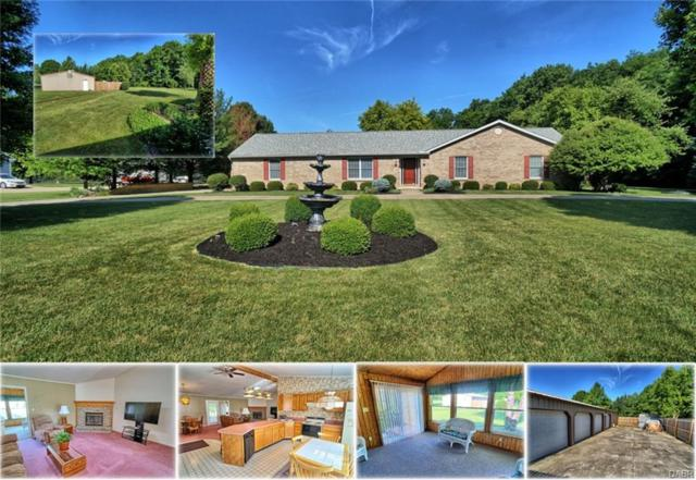 5241 Clearcreek Trail, Bath Twp, OH 45387 (MLS #765467) :: Jon Pemberton & Associates with Keller Williams Advantage