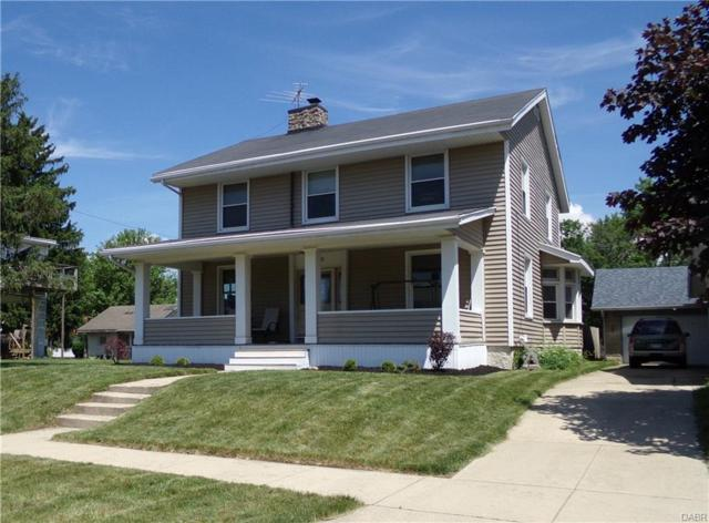 720 Main Street, Eaton, OH 45320 (MLS #765481) :: The Gene Group