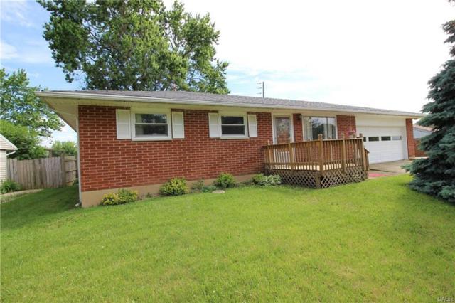 131 Ark Avenue, Greenville, OH 45331 (MLS #765514) :: Jon Pemberton & Associates with Keller Williams Advantage
