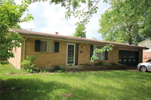 612 Congress Court, Dayton, OH 45415 (MLS #765607) :: Denise Swick and Company