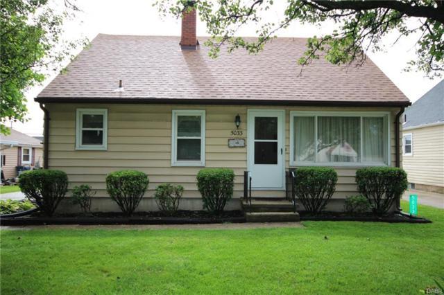 5033 Pensacola Boulevard, Moraine, OH 45439 (MLS #765630) :: Denise Swick and Company