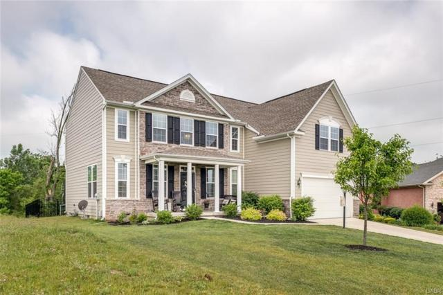 2885 Helen Gorby Way, Beavercreek, OH 45431 (#765647) :: Bill Gabbard Group
