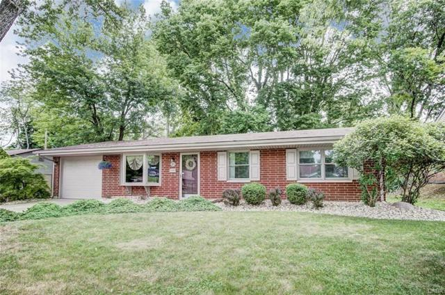 372 Thomas Drive, Franklin, OH 45005 (MLS #765720) :: Denise Swick and Company