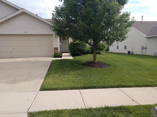 4196 Vitek Drive, Dayton, OH 45424 (MLS #765753) :: The Gene Group