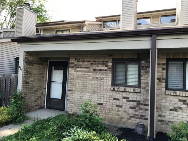 463 Jamestown Circle, Dayton, OH 45458 (MLS #765790) :: The Gene Group