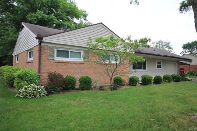 65 Blackstone Drive, Dayton, OH 45459 (MLS #765809) :: Denise Swick and Company
