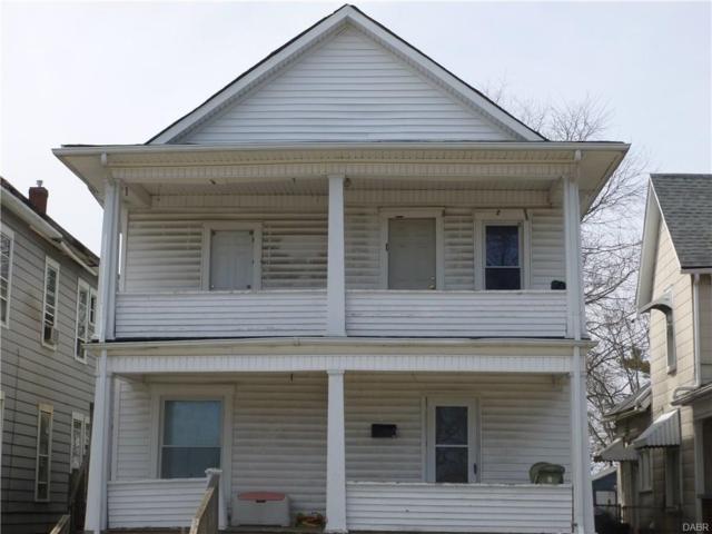 105 Western Avenue, Springfield, OH 45504 (MLS #765836) :: Denise Swick and Company