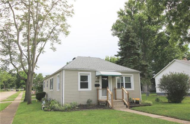 1466 Beaverton Drive, Kettering, OH 45429 (MLS #765902) :: Denise Swick and Company