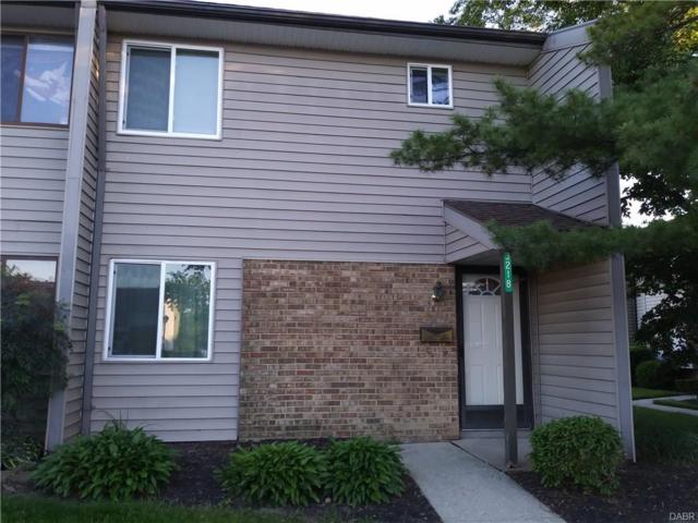 3218 Gambit Square, Dayton, OH 45449 (MLS #765925) :: Jon Pemberton & Associates with Keller Williams Advantage