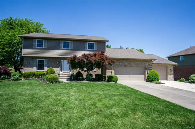 4088 Kenderton Trail, Beavercreek, OH 45430 (MLS #765961) :: Denise Swick and Company