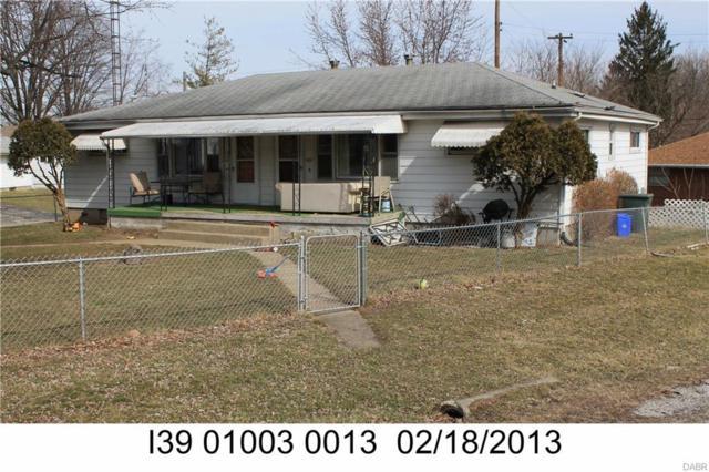 4510 Maughn Drive, Dayton, OH 45431 (MLS #766084) :: Jon Pemberton & Associates with Keller Williams Advantage