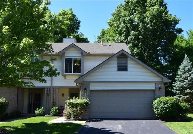 8506 Timber Park Drive #8506, Dayton, OH 45458 (MLS #766145) :: Jon Pemberton & Associates with Keller Williams Advantage