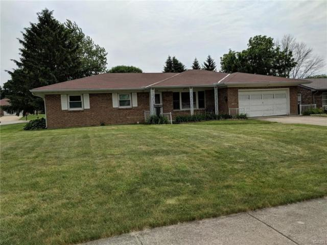 1229 Northmoore Drive, Greenville, OH 45331 (#766148) :: Bill Gabbard Group