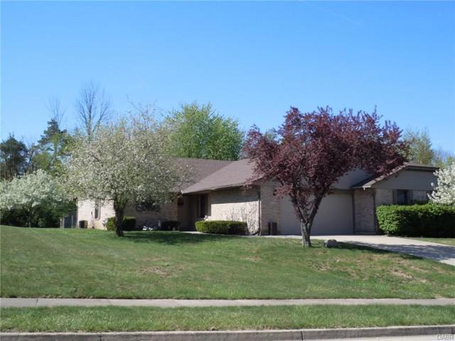 124-126 Timberwolf Way, Brookville, OH 45309 (MLS #766177) :: Denise Swick and Company