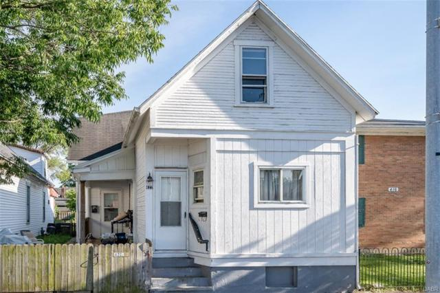 422 Xenia Avenue, Dayton, OH 45410 (MLS #766203) :: The Gene Group
