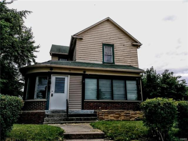 104 Harrison Street, Troy, OH 45373 (MLS #766235) :: Denise Swick and Company
