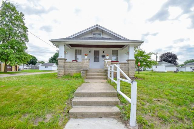 1103 Mulberry Street, Troy, OH 45373 (MLS #766323) :: Denise Swick and Company