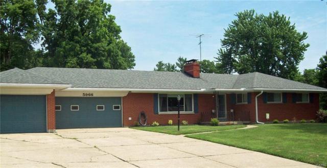 5966 Niederlander Lane, Middletown, OH 45044 (#766334) :: Bill Gabbard Group