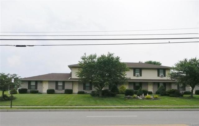 410 Sunset Drive, Piqua, OH 45356 (MLS #766412) :: The Gene Group