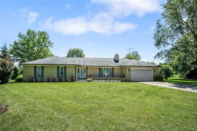 4060 Enon Road, Fairborn, OH 45324 (#766437) :: Bill Gabbard Group