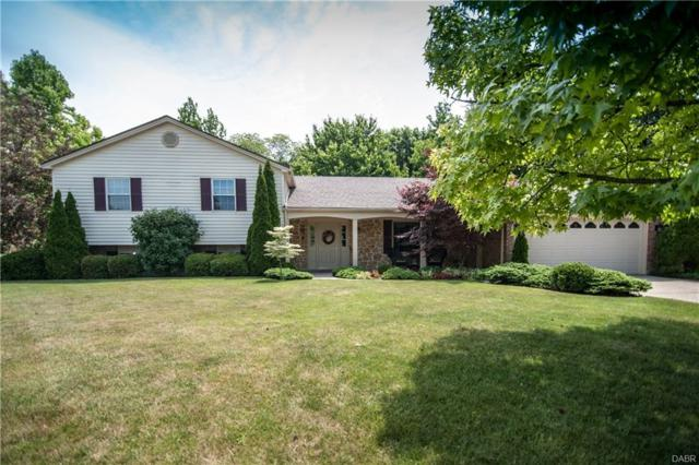 9024 Normandy Lane, Centerville, OH 45458 (MLS #766448) :: Denise Swick and Company